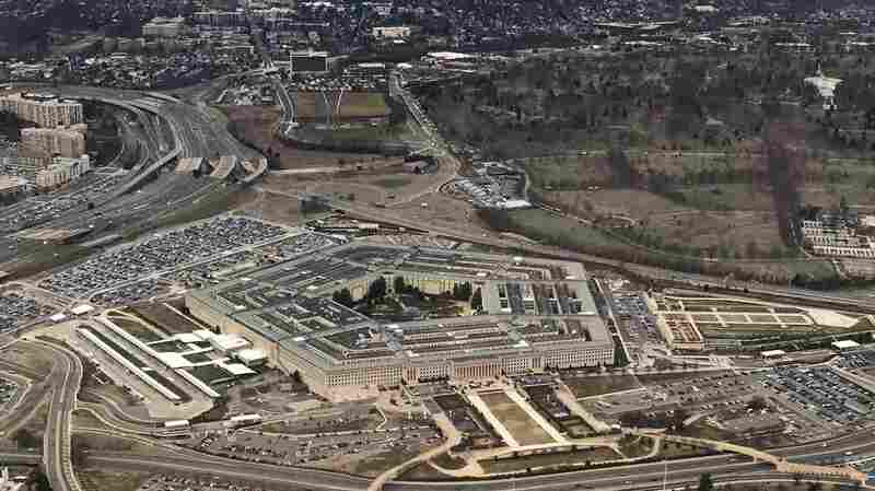 Pentagon Announces First-Ever Audit Of The Department Of Defense