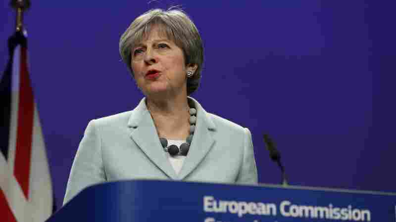 U.K., EU Reach Agreement On Key Brexit Issues