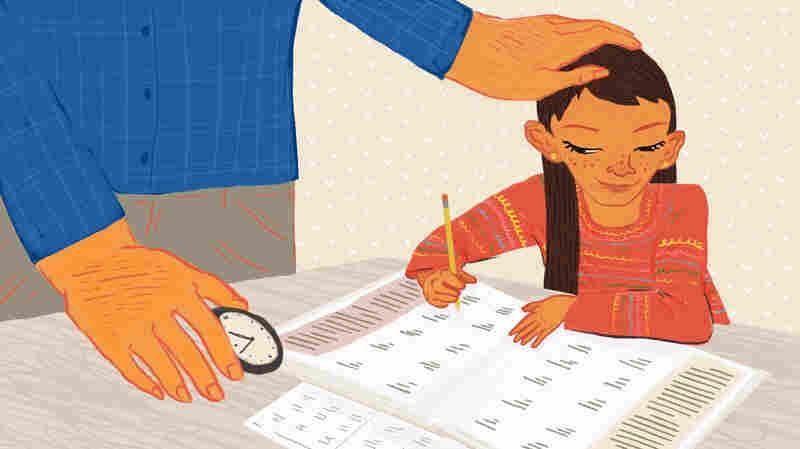 A New Way To Measure Schools; Russia Readers Best U.S.