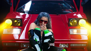 Cardi B, Nicki Minaj, Migos And Hover Cars Converge In 'Motorsport' Video