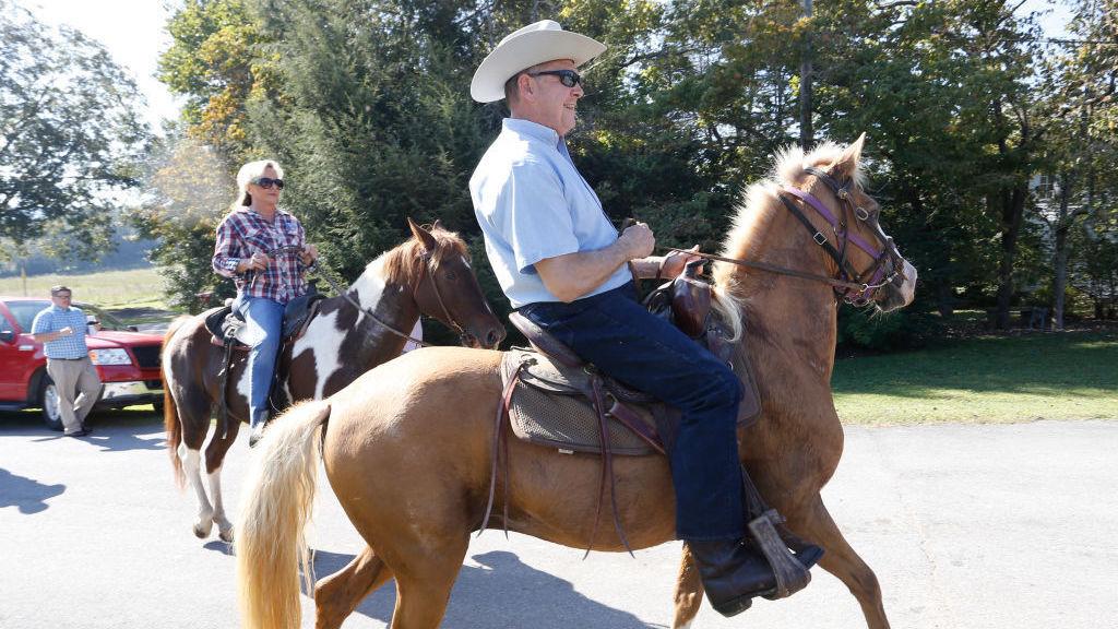 The Crazy, Unbelievable Alabama Senate Race Careens To An End