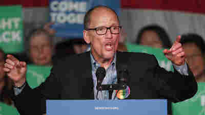 DNC Group Calls For Drastic Cut In 'Superdelegates' As Part Of Nomination Process
