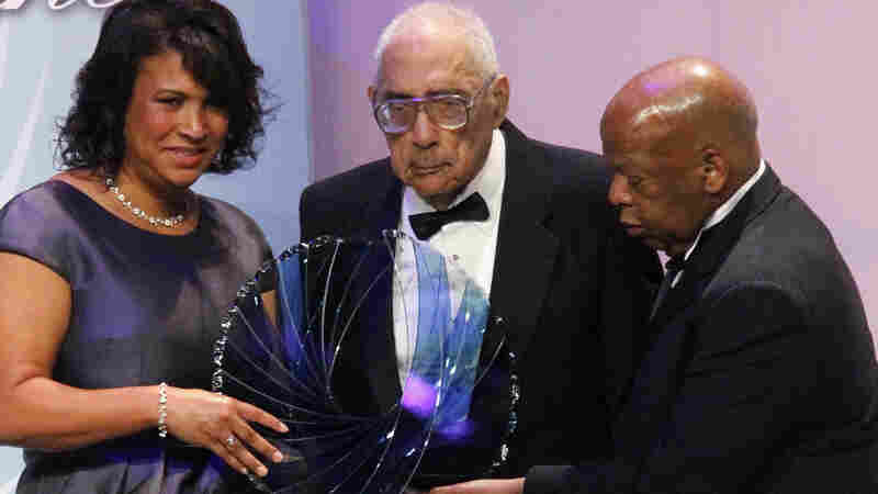 Simeon Booker, Dean Of Washington's Black Press Corps, Dies At 99