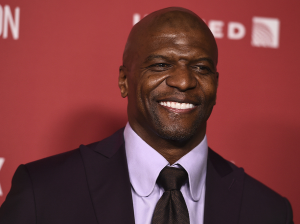 "Actor Terry Crews was recognized last week as part of ""The Silence Breakers,"" the group of men and women collectively named Time magazine's Person of the Year. Crews says he was sexually assaulted in 2016 by a Hollywood talent agent."