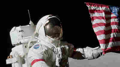 President Trump Is Sending NASA Back To The Moon