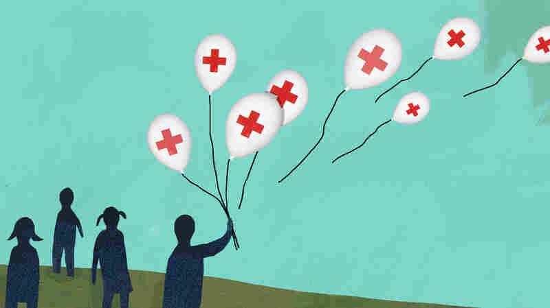 Parents Worry Congress Won't Fund The Children's Health Insurance Program