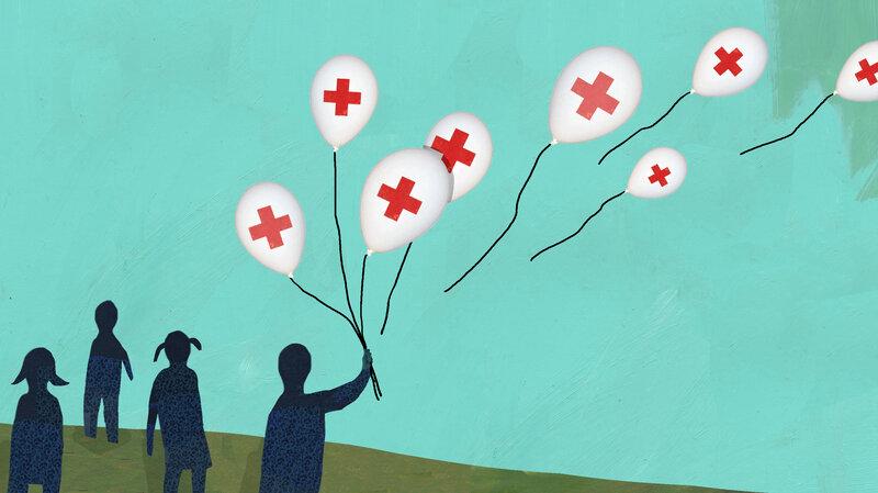 Parents Worry Congress Wonu0027t Fund The Childrenu0027s Health Insurance Program