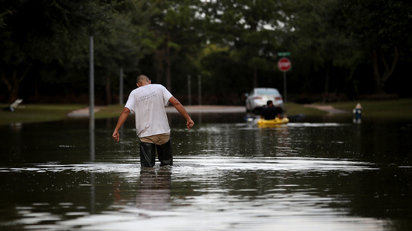 A week after Hurricane Harvey swept through southern Texas in August, the streets of Katy, Texas were still flooded. People in the Puerto Rico and the Southeastern U.S. who were affected by the hurricanes are among those who may have extra time to enroll for 2018 health plans.