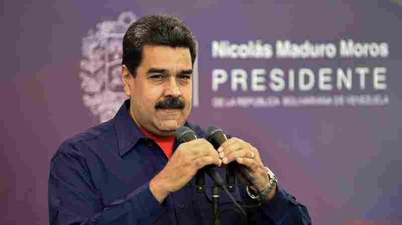 Venezuela's Ruling Socialists Sweep Mayoral Races Amid Opposition Boycott
