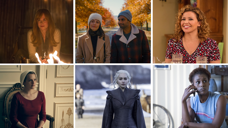 NPR's Favorite TV Shows Of 2017