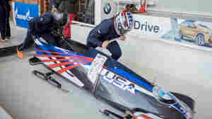 A Kind Of Chaos: The Science And Sport Of Bobsledding