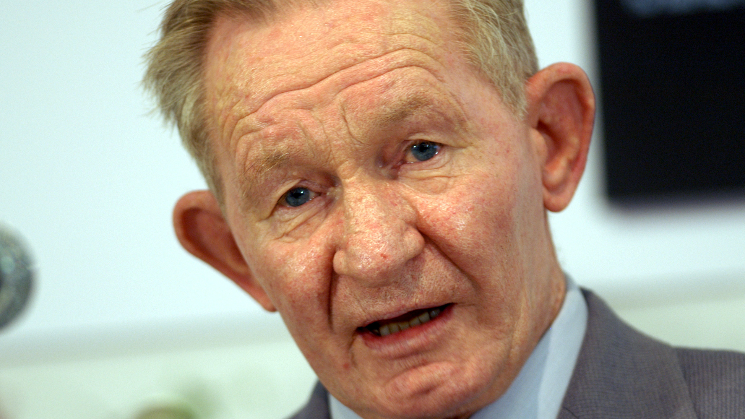 Charles Jenkins Cold War Defector To North Korea Dies At 77