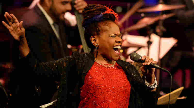 The Jazz At Lincoln Center Orchestra Performs Big Band Holiday Classics (Live)