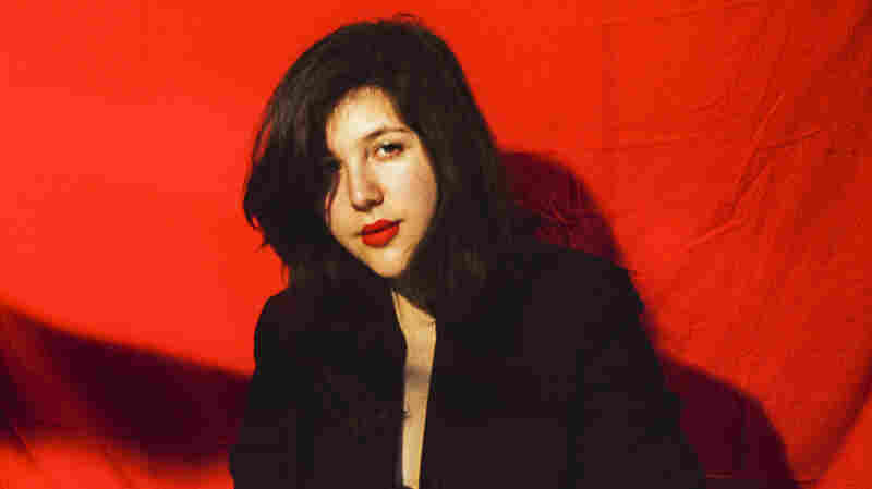 Lucy Dacus 'Night Shift' Will Be One Of 2018's Great Songs