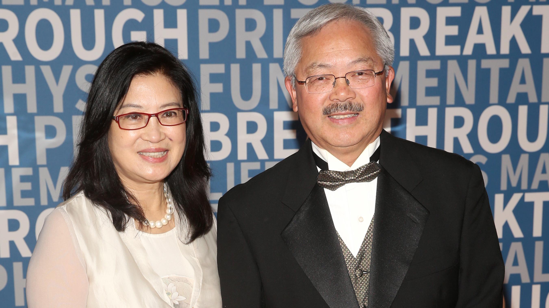 San Francisco Mayor Ed Lee Dies At Age 65