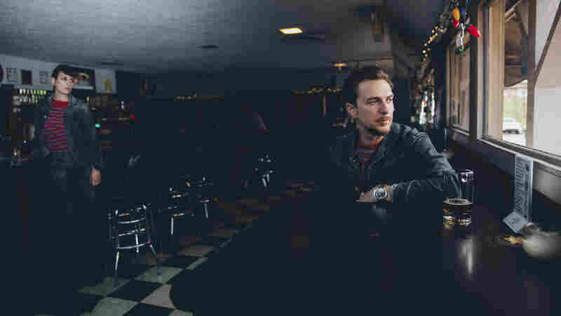 JD McPherson On World Cafe
