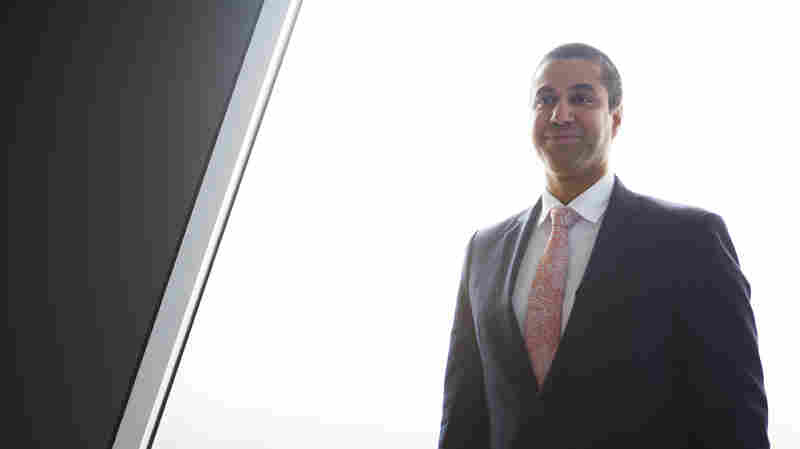 As FCC Prepares Net-Neutrality Vote, Study Finds Millions of Fake Comments