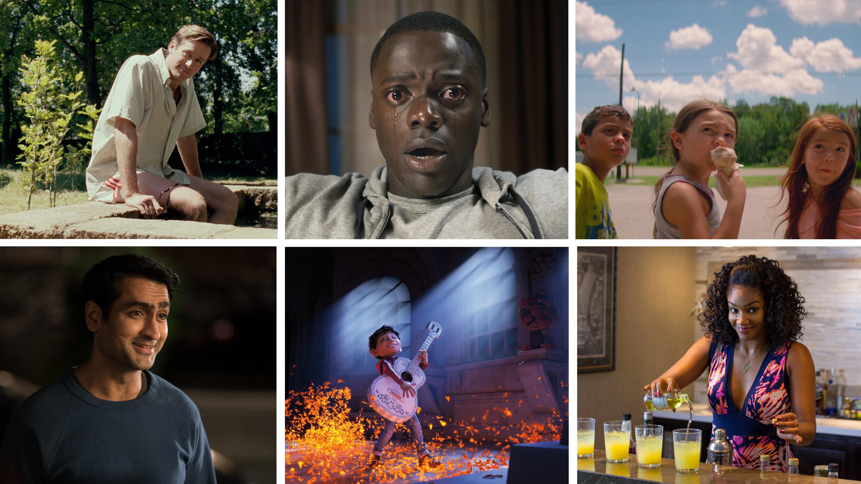NPR's Favorite Movies Of 2017