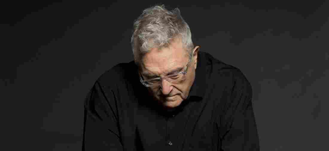 Randy Newman.