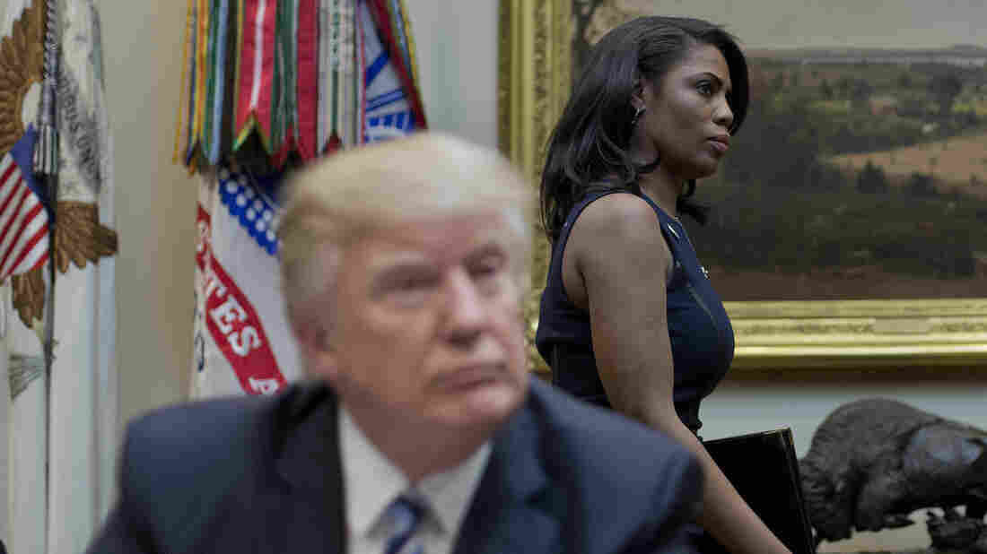 White House Aide Omarosa Manigault Newman Resigning