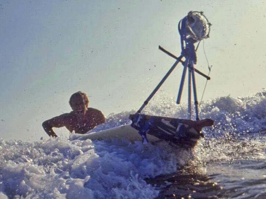 Remembering Bruce Brown Whose Search For The Perfect Break Redefined Surfing
