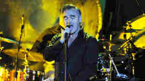 German Magazine, Accused Of Unfairness By Morrissey, Publishes Its Audio In Defense