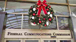 FCC Set To Repeal 'Net Neutrality' Rules For Internet Providers