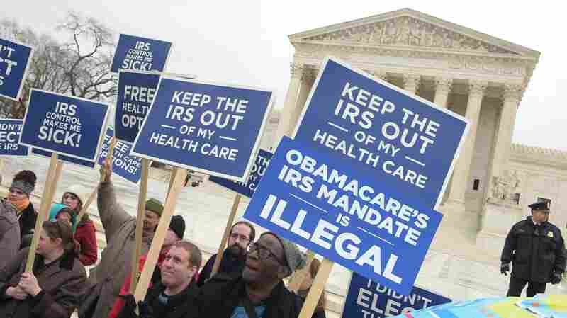 Why Do So Many People Hate Obamacare So Much?