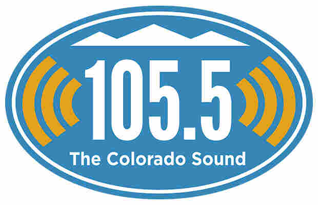 105.5 The Colorado Sound