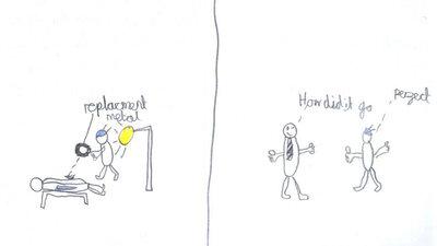 hip replacement : NPR