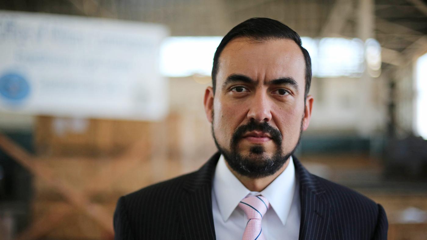 Guantanamo Court Lacks Jurisdiction To Try 9/11 Defendants, Says Defense Attorney