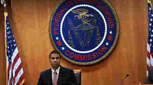 FCC Repeals 'Net Neutrality' Rules For Internet Providers