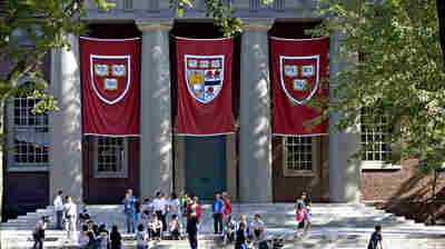 In Viral Video Harvard Says Yes To 16-Year-Old Applicant And Classmates Go Wild