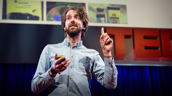 Jamie Bartlett: What Goes On In The Secrecy Of The Dark Web?