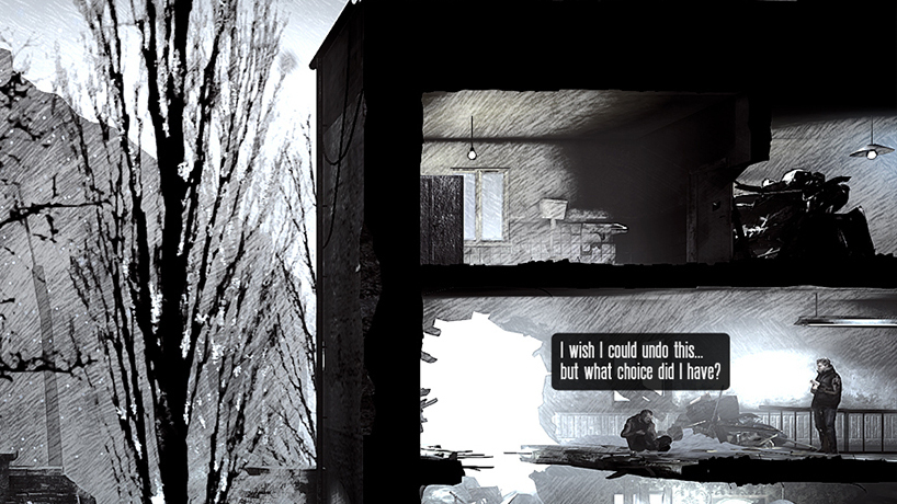 Reading The Game: This War Of Mine