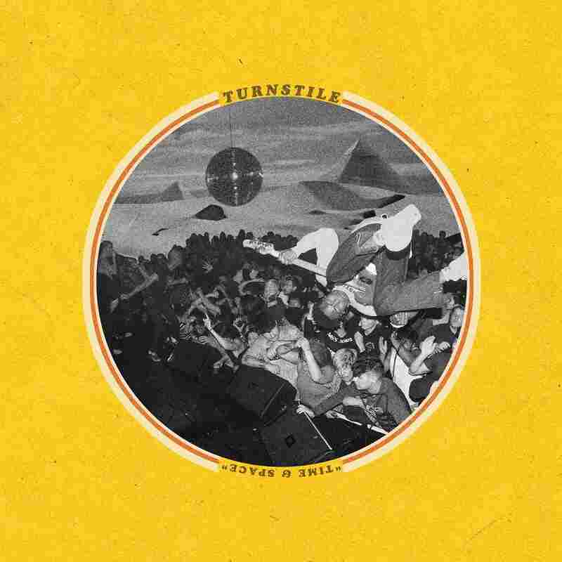 Turnstile, Time & Space