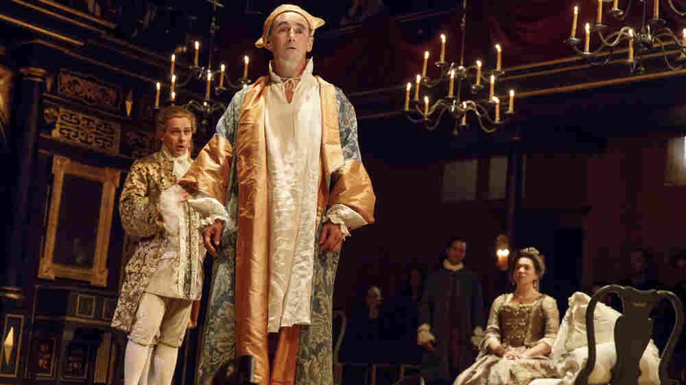 The True Story Of A Spanish Royal And The Very High Voice That Healed Him