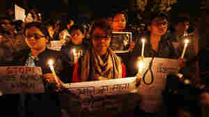 In Interviews With 122 Rapists, Student Pursues Not-So-Simple Question: Why?