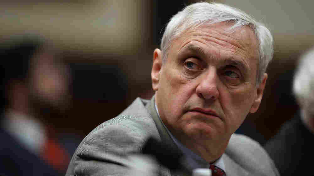 Chief Justice Roberts Sends Kozinski Inquiry To Another Judicial Council