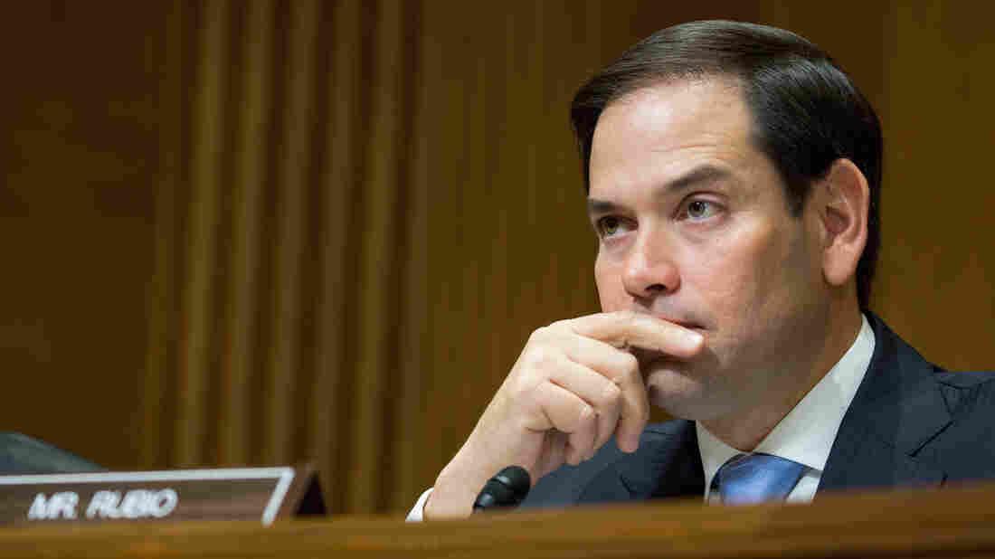 'Corker Kickback' sends Republicans scrambling in advance of tax vote