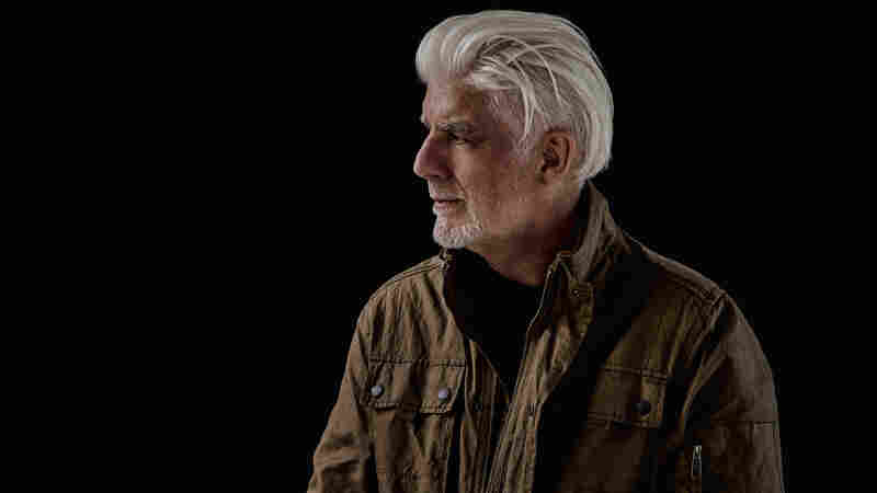Michael McDonald On World Cafe