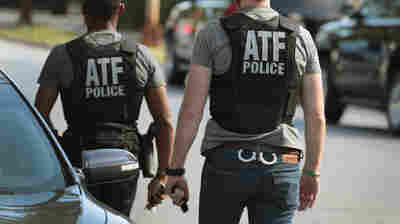 Court Decision Could Force Changes To ATF's Undercover Operations