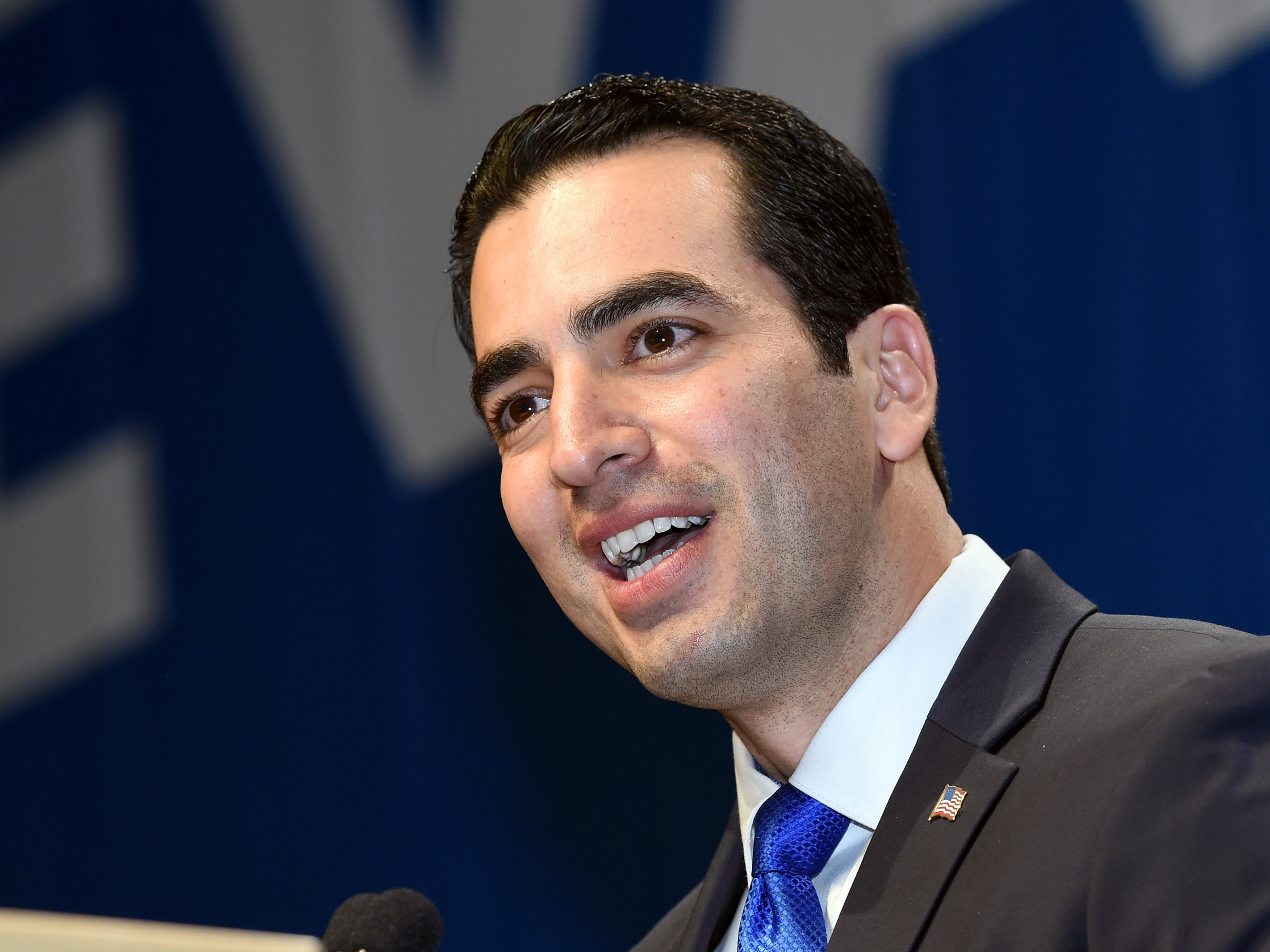 Woman accuses Dem Rep. Kihuen of unwanted overtures this fall