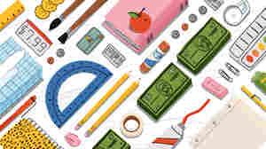 How Much Do Teachers Spend On Classroom Supplies?