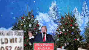 Why Trump Continues to Forge An Unlikely Bond with Religious Conservatives