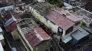 U.S. Handled Puerto Rico Hurricane Aftermath Badly, Says Refugee Group