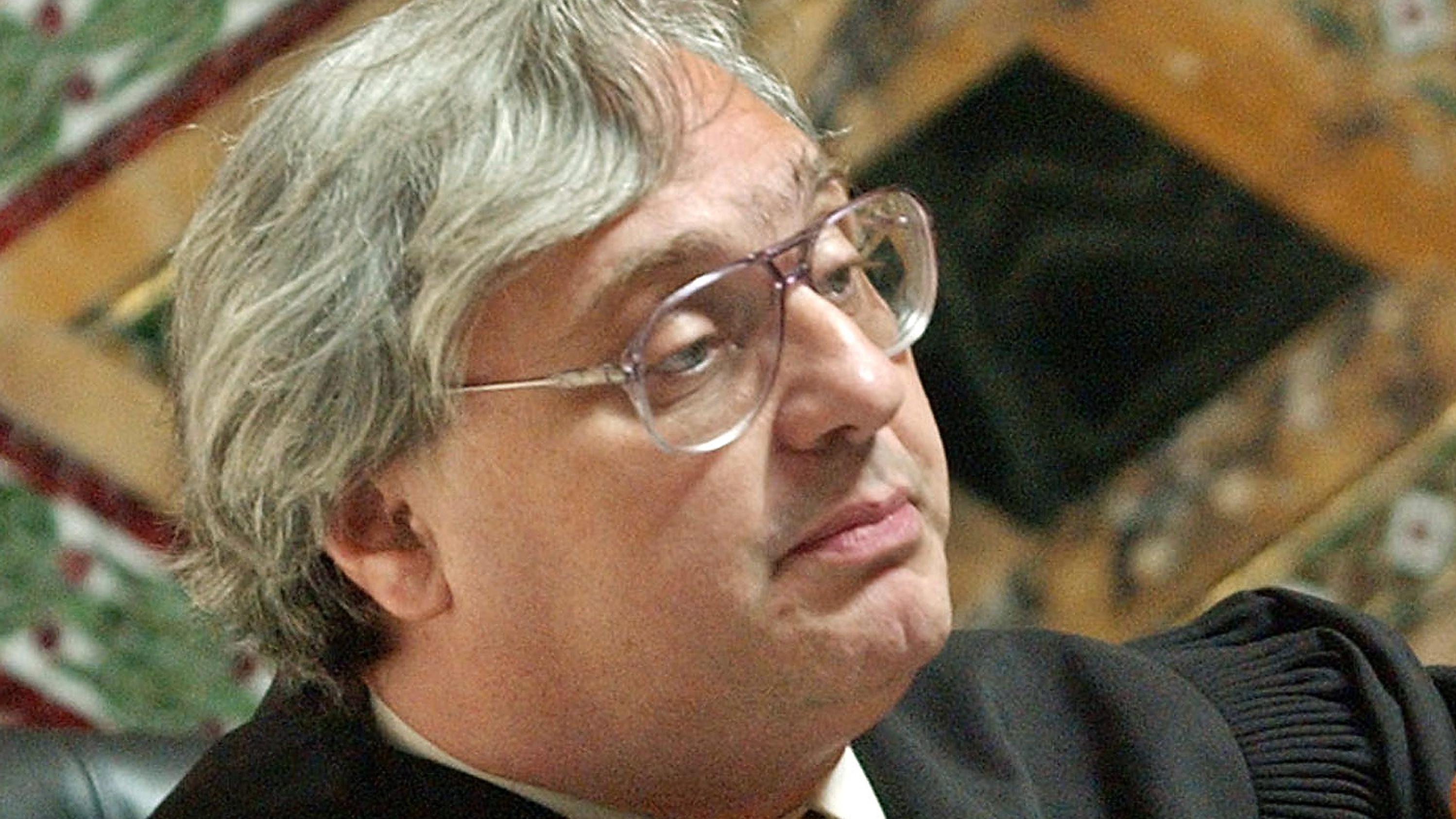 Kozinski Fall Carries 'MeToo' Message For Judges, Clerks