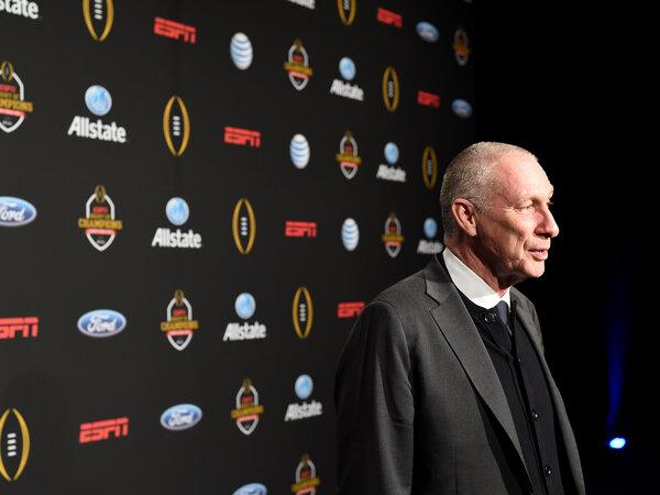 John Skippper, CEO, ESPN, DIS