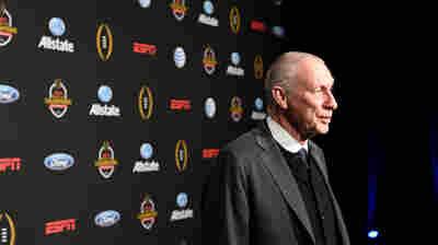 John Skipper Steps Down As CEO Of ESPN, Citing Substance Addiction