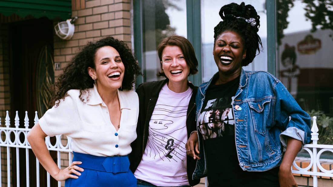 Xenia Rubinos, Olga Bell And Sammus Want To Know If You're Really Down